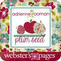 Websters Home: How About a {HUGE} Giveaway!!? {Plum Seed & Citrus Squeeze Inspired}