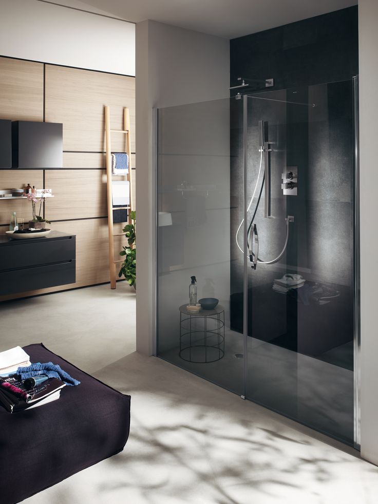 Idro by #Scavolini. An aesthetic project enhancing practicality and ergonomics. Something is changing in the #bathroom world.