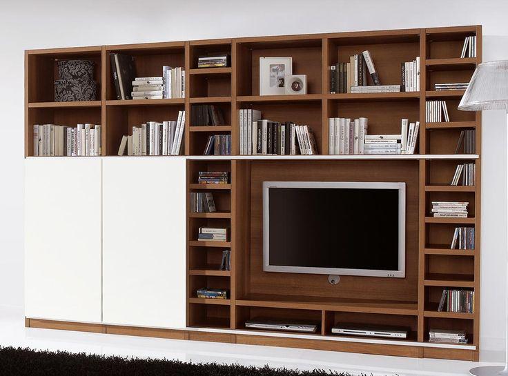 M s de 1000 ideas sobre tiendas de muebles baratos en for Librerias en salones
