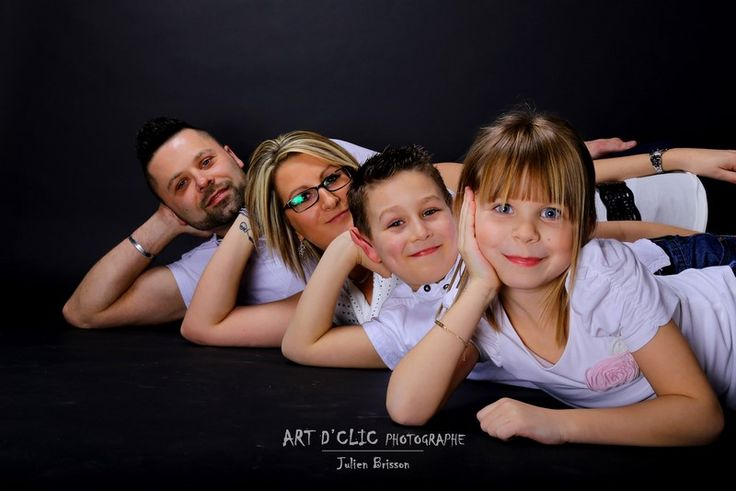 Photographe famille Plus