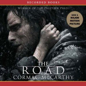 45/53 Cormac Mccarthy - The Road (audiobook, beautifully narrated by Tom Stechschulte) *****