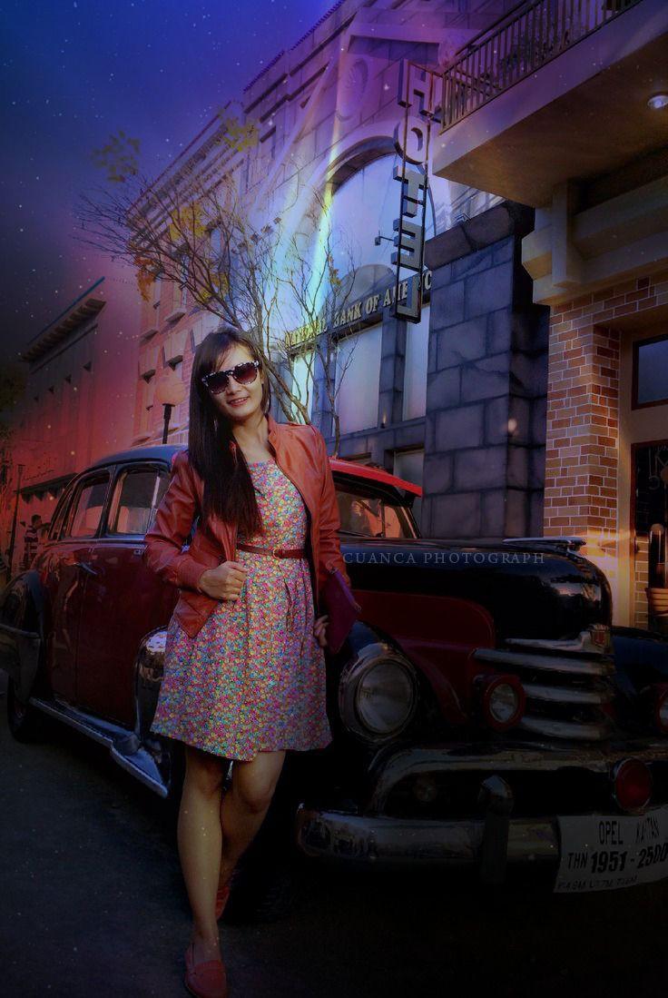 LABEL : CUANCA PHOTOGRAPH PRODUCED EDITING : RUDI EL KOHLER MODEL :RISCHA DIAN