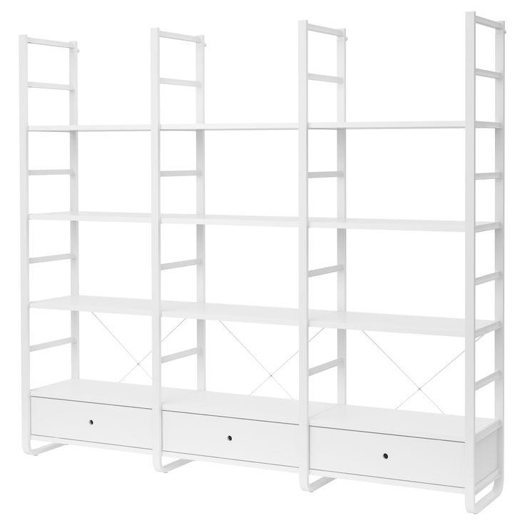 IKEA ELVARLI 3 sections