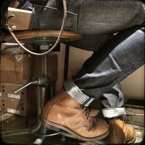 53 best images about Red Wing Shoes on Pinterest | Walking the ...