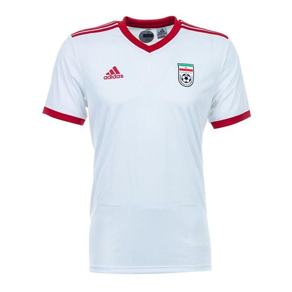 ae1d43b52a54 Iran national football team FIFA World Cup 2018-2019 Adidas FÚTBOL ...