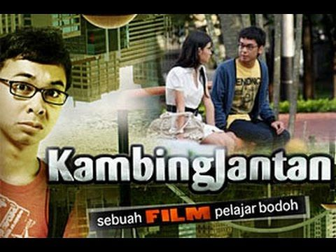 Film Indonesia Terbaru 2015 - Kambing Jantan - Full HD [Official] - FULL...