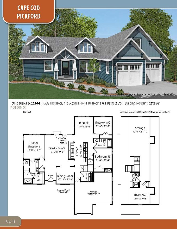best cape cod modular home plans. cape cod modular home prices from all american homes pickford collection  plan price 35 best Cape Cod Two Story Relaxed Living Floor Plan Collection