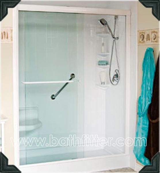 Bath Fitters Showers Part - 32: Bath Fitter Showers