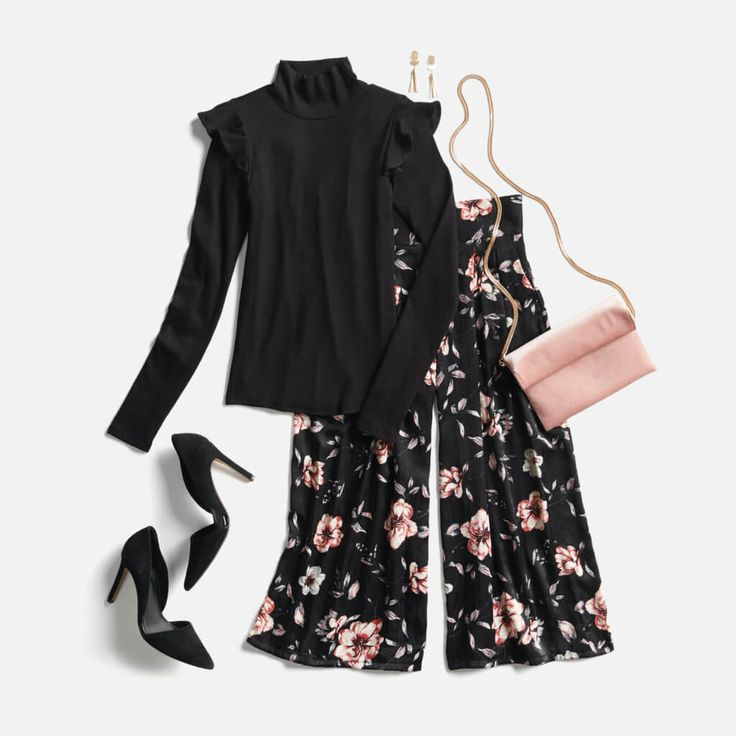 Stitch fix stylist, I totally love every piece in this ensemble!  W_BLOG_Month-of-Feb-Outfits_Gallery5