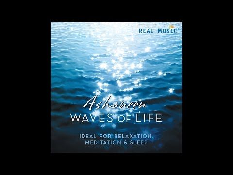 """Waves of Life"" Album Sampler from Real Music at YouTube! Listen to the samples from all album tracks... :)"