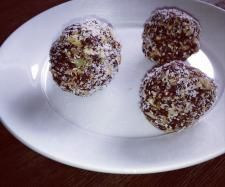 Healthy Nut Balls | Official Thermomix Recipe Community