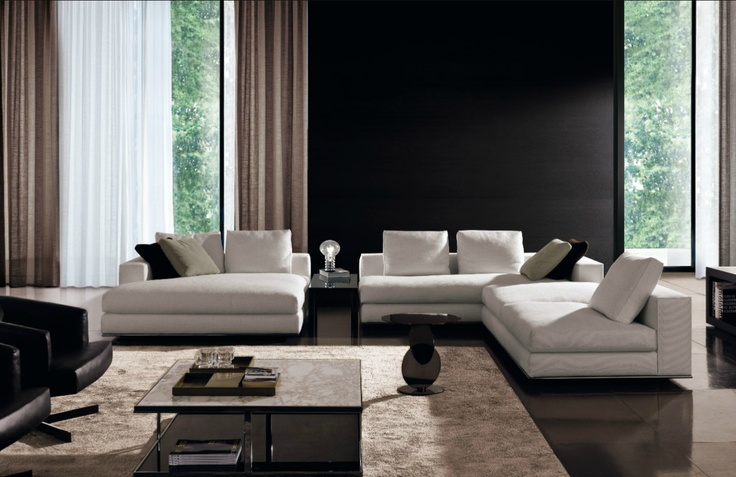 Minotti Display