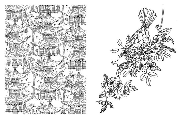 358 Best Coloring Pages Images On Pinterest