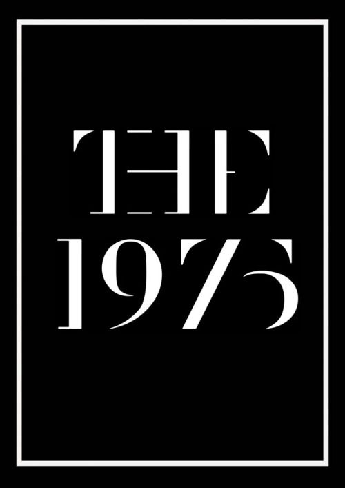 the 1975 logo - Google Search                                                                                                                                                                                 More