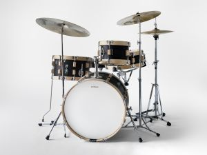 Go & Play Them Drums