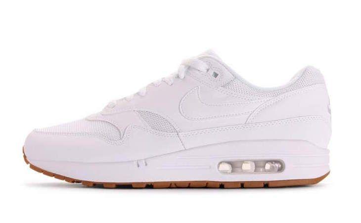 0114d169707c Nike Air Max 1 White Gum - Sneaker Bar Detroit