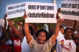 Michael Brown shooting in Ferguson becomes international incident