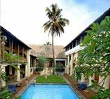 Galle Fort Hotel @ Sri Lanka