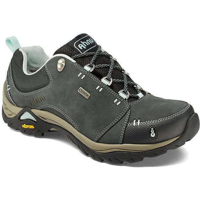 The women's Montara II features Numentum Hike. This lightweight waterproof  and breathable hiker is the perfect choice for all day wear both on and off  the ...