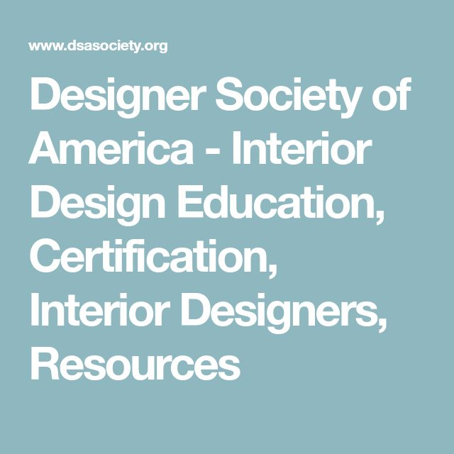 Die besten 25 interior design certification ideen auf for Certified interior designer
