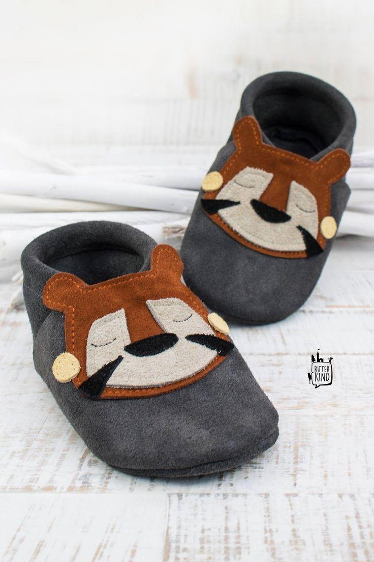 131 besten Lederpuschen/Schuhe Bilder auf Pinterest | Babyschuhe ...