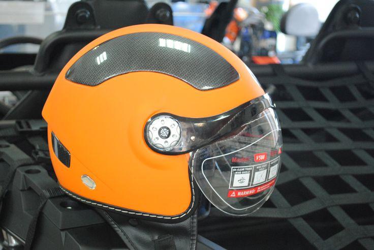 CFMOTO V580 Orange S оранжевый, 5100 руб