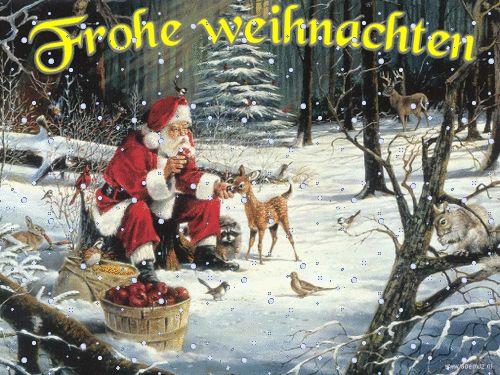 Frohe weihnachten sms spruche – Europäische Weihnachtstraditionen