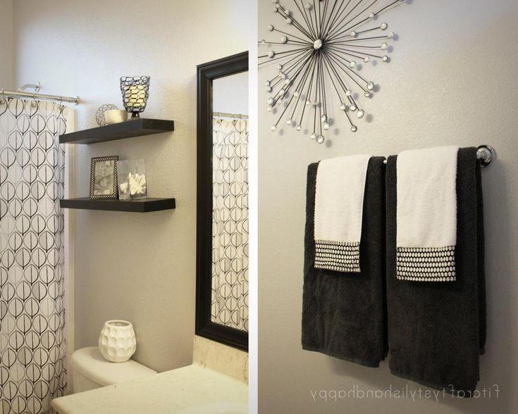 14 best Bathroom Towels images on Pinterest