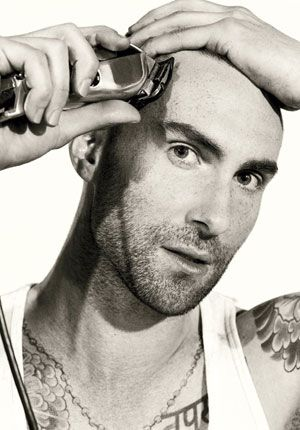 Adam Levine: The New King of Pop  GREAT article.... he's very open about life in general....