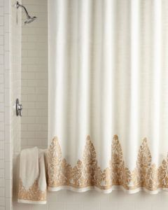 Pine Cone Hill Shower Curtains