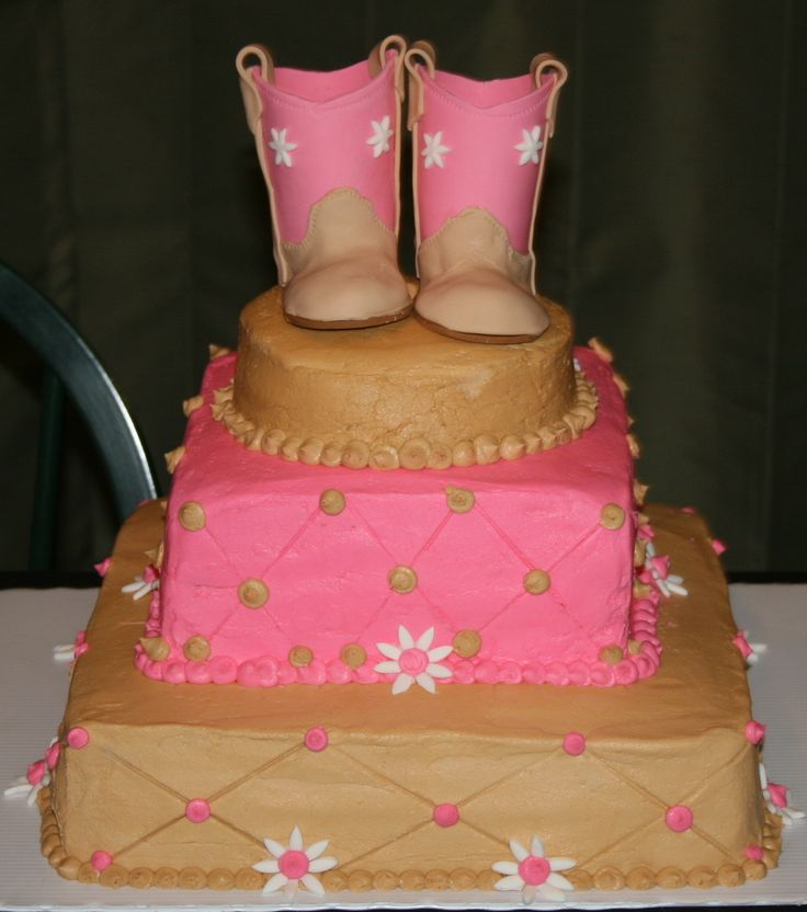 Cowgirl Baby Shower Cakes: Best 25+ Baby Cowgirl Boots Ideas On Pinterest