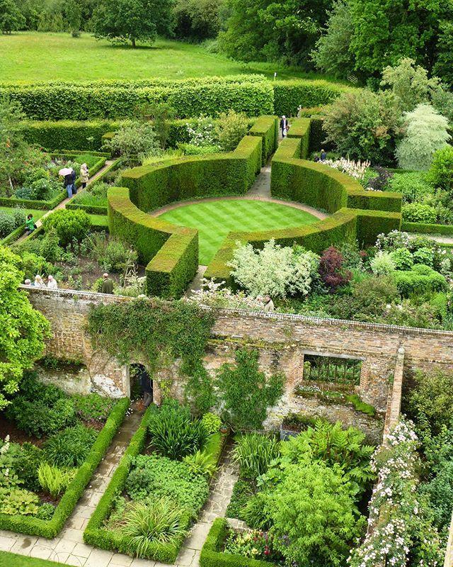 Sissinghurst, Kent - England. in 2020 | Sissinghurst ...