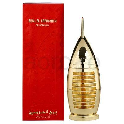 bottle design Al Haramain Burj Eau De Parfum unisex | aoro.ro