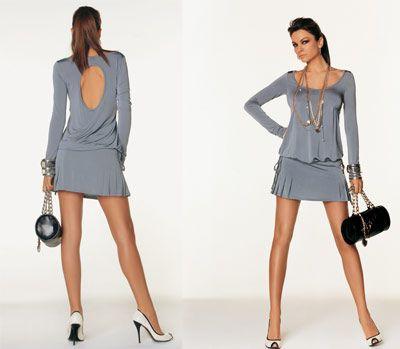 FashionStyle: Denny Rose Collezione Primavera Estate 2007