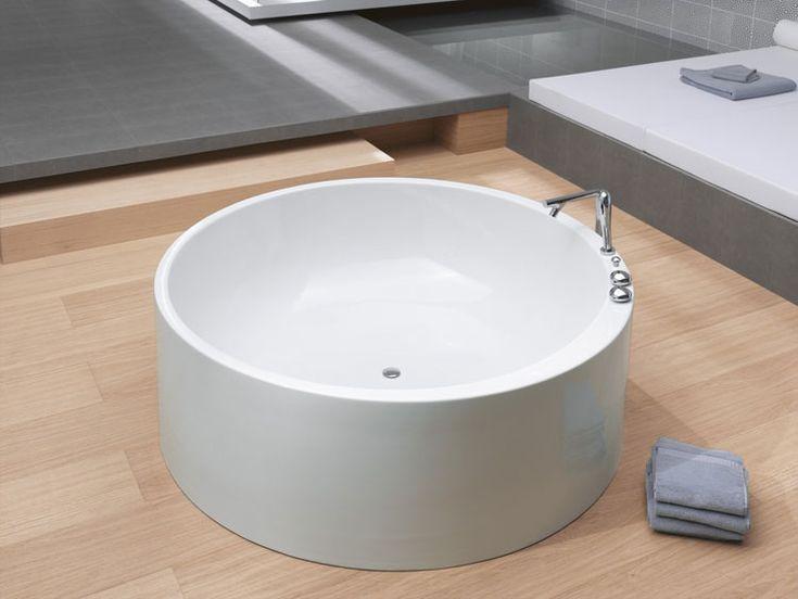 Vasca da bagno moderna n.02