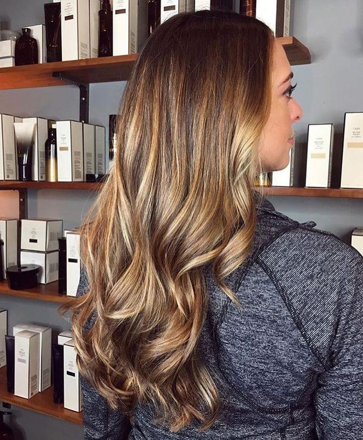 9 Best Brunette Hair Inspiration Images On Pinterest Glossy Hair