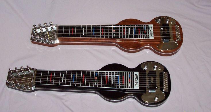 422 Best Lap Steel Images On Pinterest Electric Guitars