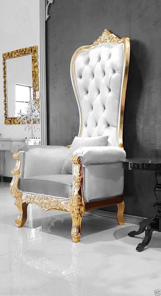 Best 25 Throne Chair Ideas On Pinterest King Chair