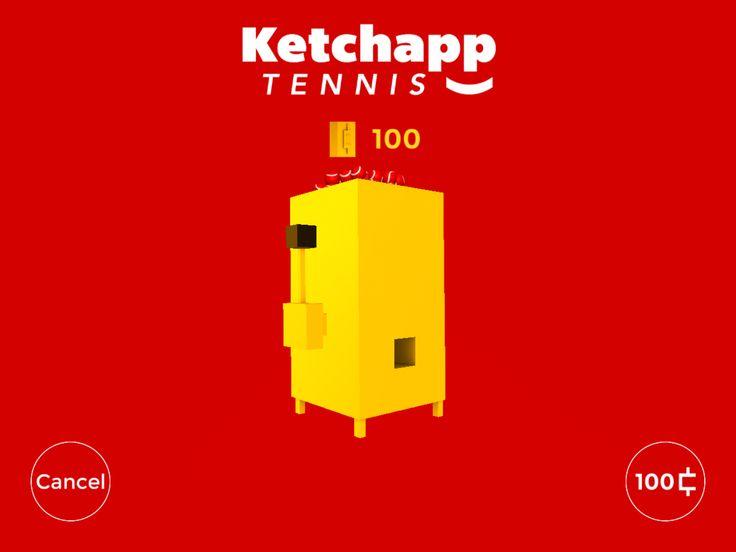 Ketchapp Tennis https://appsto.re/my/bWFCeb.i