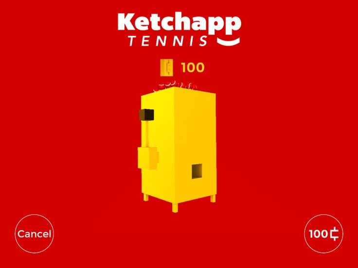 Ketchapp Tennis https://appsto.re/my/bWFCeb.i