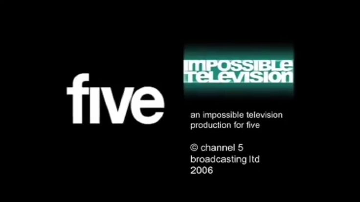 fiveimpossible television taken from the beeps the