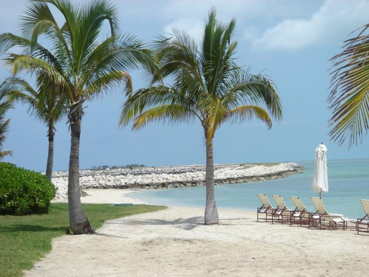 Old Bahama Bay West End