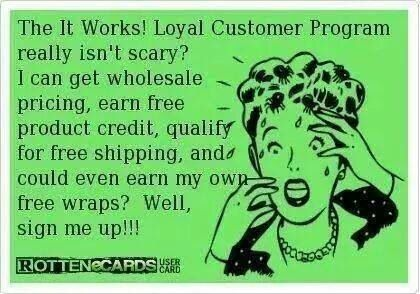 Try a wrap!! You can wrap almost anything that you want to tighten and tone! #itworks #wrapitup   www.just4today.myitworks.com