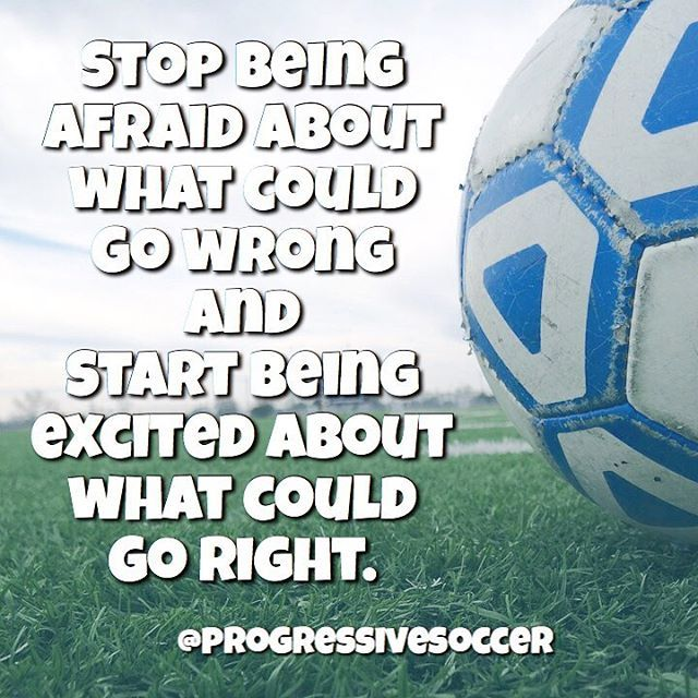25+ Best Inspirational Soccer Quotes On Pinterest