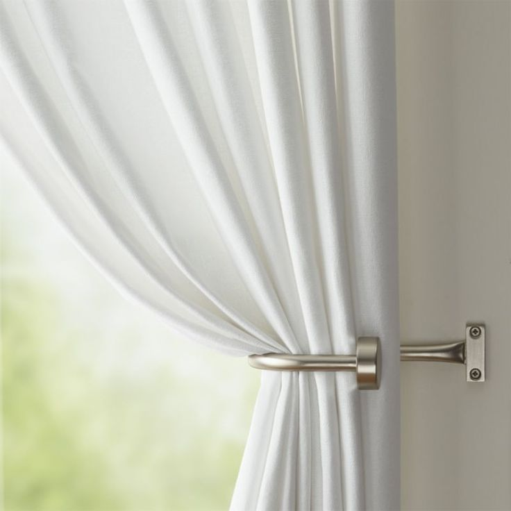 17 Best Ideas About Curtain Tie Backs On Pinterest Curtain Ties Curtains And Curtain Holder