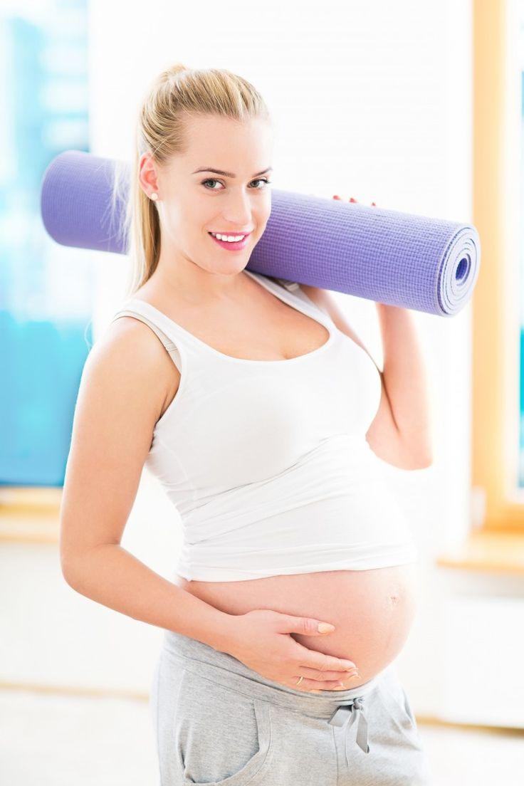 ¿Qué beneficios aporta el ejercicio físico durante el embarazo? ¿Con qué frecuencia e intensidad debo practicarlo?