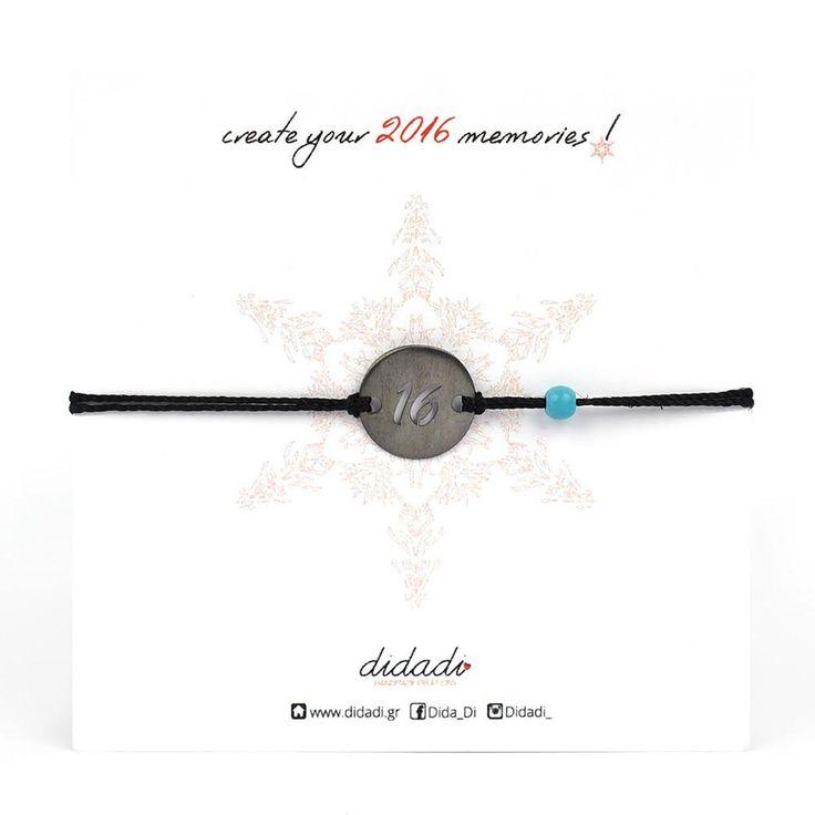 "Lucky Charm ""16"" Bracelet"
