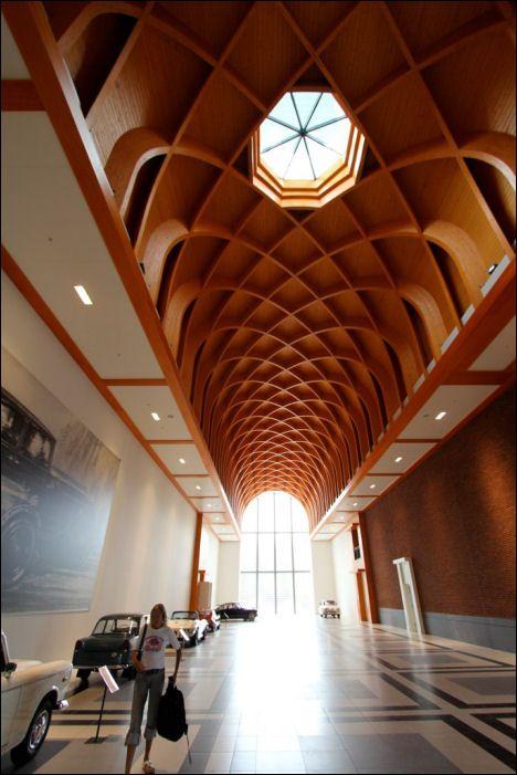 Louwman Museum l Cars l  The Hague  The Netherlands