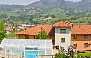 http://villademestas.com - Hotel con spa Asturias - Hotel con spa en Asturias en plena naturaleza y a pocos minutos de Cangas de Onís. Sorpréndete en nuestro Spa Agua de los Picos de Europa.   #Viajes, #Turismo, #ocio, #alojamiento, #balnearios, #villademestas