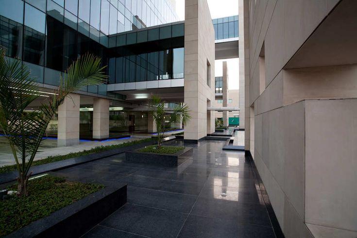 Gallery of Office Hub in Gurgaon / Morphogenesis - 4